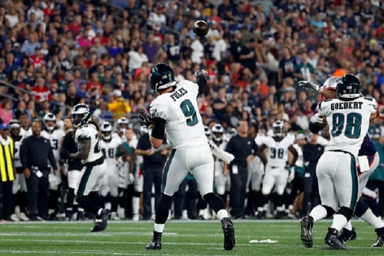 NFL Week 1 betting preview