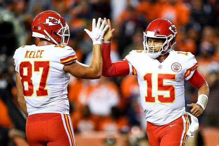 NFL Week 5 betting preview