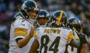 Panthers vs Steelers odds
