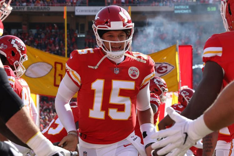 Chiefs vs Colts betting - divisional playoff 2019